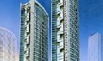 Hanoi Time Towers: Khu căn hộ CT10, CT11 đô thị mới Văn Phú