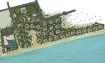 Saint Simeon: Biệt thự nghỉ dưỡng bên bờ biển Long Hải