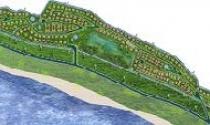Ocean Hill Village: Biệt thự nghỉ dưỡng nơi thành phố biển Nha Trang