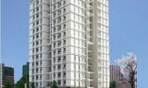 Peridot Building: Căn hộ cho người thu nhập trung bình