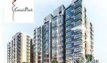 Canal Park: Căn hộ cao cấp trong khu đô thị xanh