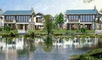 Khu nhà vườn sinh thái Hoàn Sơn: Thung lũng xanh