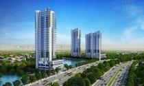Lakeside Towers: Khu căn hộ cao cấp ven bờ hồ Việt Long
