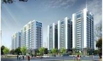 SongDa IDC Tower: Căn hộ cao cấp bên sông Vàm Thuật