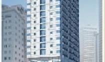 Sunlight Tower: Căn hộ cao cấp nơi Thành phố Cảng