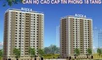 Chung cư Tín Phong: Căn hộ cho người thu nhập trung bình