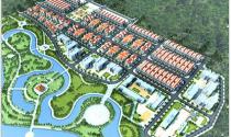 Diamond Park New: Khu dân cư cao cấp tại đô thị mới Mê Linh