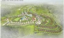 Hoàng Đình Villa Đà Lạt: Khu đô thị mới tại thành phố hoa