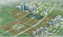 Khu đô thị Dương Nội: Tổ hợp văn phòng, nhà ở và khách sạn quốc tế tại Hà Đông