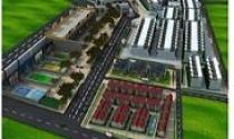 Royal Town: Khu dân cư cao cấp đầu tiên tại Đồng Tháp
