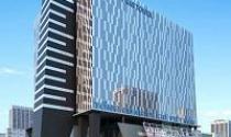 PV Gas Tower: Cao ốc văn phòng trong đô thị Dragon City