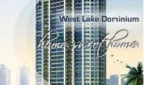 Căn hộ cao cấp West Lake Dominium