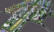 Khu đô thị mới Phú Lương tại Hà Đông