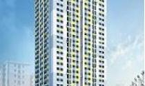 Rainbow Tower: Căn hộ cao cấp trong khu đô thị Văn Quán