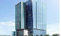 Tổ hợp văn phòng, trung tâm thương mại, căn hộ cao cấp Habico Tower