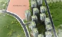 Chung cư Thăng Long: Căn hộ với không gian xanh