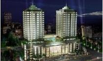 Tổ hợp văn phòng, thương mại, căn hộ cap cấp TD Plaza Hải Phòng
