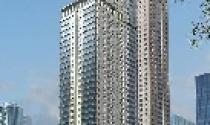 Hattoco Tower: Tổ hợp căn hộ mang kiến trúc Châu Âu