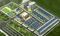 Khu nhà ở Dầu khí Tân Thành