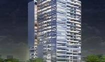 South Building: Căn hộ cao cấp Khu đô thị Pháp Vân