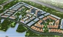 Khu dân cư Phước Thiền - Nhơn Trạch