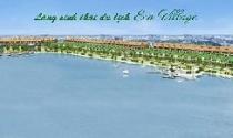Làng sinh thái du lịch Eco Village: Nơi thiên nhiên hòa quyện