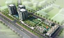 Opulent Paradise: Căn hộ chung cư CT15 Việt Hưng
