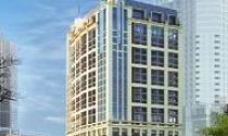 Tổ hợp căn hộ văn phòng Hoàng Thành Tower