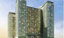 Trung Kính Complex: Khu phức hợp trung tâm thương mại và căn hộ cao cấp