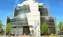 Trung tâm thương mại và dịch vụ 37 Trần Hưng Đạo – Tp.Đà Lạt