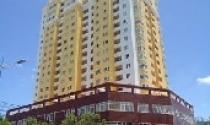 Căn hộ nghỉ dưỡng Saigonres Tower