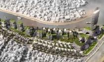 Khu đô thị mới Cồn Tân Lập: Đô thị xanh bên dòng Sông Cái