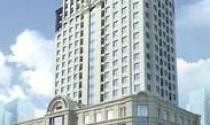 Eurowindow Tower : Tổ hợp thương mại, căn hộ cao cấp tại thành phố Vinh