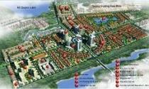 Khu đô thị Nam Quảng trường Hòa Bình