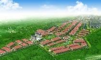 Khu đô thị Thung Lũng Xanh