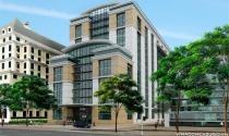 Cornerstone Building: Cao ốc văn phòng VIB Bank