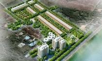 Khu dân cư Vĩnh Hà: Đô thị mới tại thành phố Vĩnh Yên