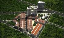 Trung tâm thương mại Hội Phú VK Plaza