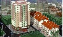 Khu dân cư Phú Thượng