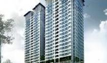 Capital Garden: Khu căn hộ cao cấp 102 Trường Chinh