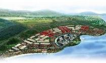 Khu đô thị mới Hà Tiên – Kiên Giang