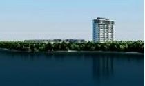 Rachcam River Side: Khu biệt thự bên dòng rạch Nhánh