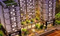 The Hyco4 Tower: Cao ốc căn hộ Thủy Lợi 4