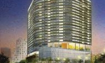 Tổ hợp căn hộ, thương mại Vinaland Tower