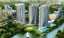 Khải Hoàn Paradise: Khu căn hộ nghỉ dưỡng tại Nam Sài Gòn
