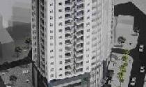 Licogi 18.1 Tower: Căn hộ khu đô thị Lán Bè Thành phố Hạ Long