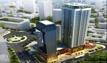 Sky Park Residence: Khu căn hộ cao cấp nơi trung tâm thủ đô