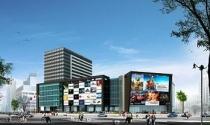 Khu phức hợp thương mại dịch vụ Pico Plaza