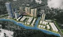 Khu đô thị xanh Investco City