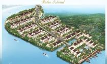 Palm Island: Vùng đất của Kim Tượng